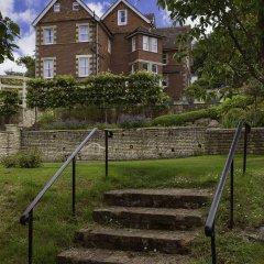 Отель Tasburgh House фото 14