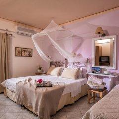 Отель Socrates Hotel Греция, Малия - 1 отзыв об отеле, цены и фото номеров - забронировать отель Socrates Hotel онлайн комната для гостей фото 5