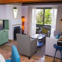Отель Pavillon du Golf комната для гостей
