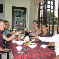 Отель Han Thuyen Homestay питание фото 3