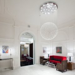 Hotel Kings Court интерьер отеля фото 3