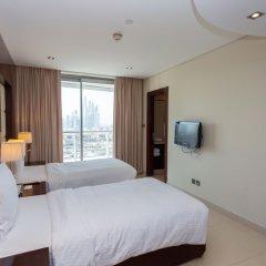 Al Salam Grand Hotel Apartment комната для гостей фото 2