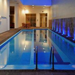 Отель Holiday Inn Express Puebla бассейн фото 3