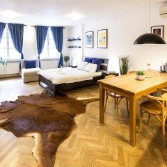 Отель FanTom Home Чехия, Прага - отзывы, цены и фото номеров - забронировать отель FanTom Home онлайн комната для гостей
