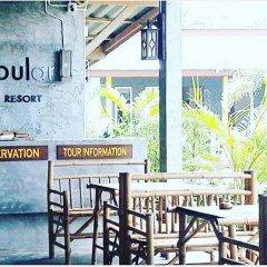 Отель Popular Lanta Resort Ланта фото 2