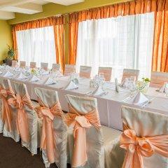 Отель Snezhanka Болгария, Пампорово - отзывы, цены и фото номеров - забронировать отель Snezhanka онлайн помещение для мероприятий фото 2