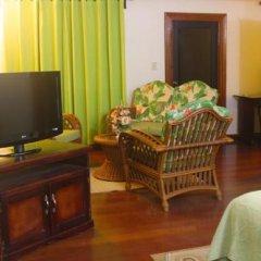 Отель Brandsville Hotel Гайана, Джорджтаун - отзывы, цены и фото номеров - забронировать отель Brandsville Hotel онлайн комната для гостей фото 5