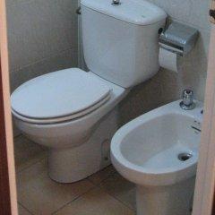 Hotel El Call ванная