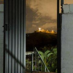 Отель Ecovilla Cali интерьер отеля фото 2