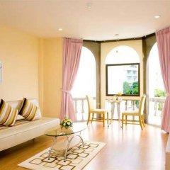 Отель Phuket Center Apartment Таиланд, Пхукет - 8 отзывов об отеле, цены и фото номеров - забронировать отель Phuket Center Apartment онлайн комната для гостей фото 4