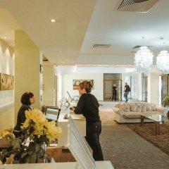 Отель Festa Pomorie Resort Болгария, Поморие - 1 отзыв об отеле, цены и фото номеров - забронировать отель Festa Pomorie Resort онлайн помещение для мероприятий фото 2