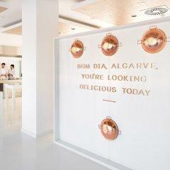 Отель Pine Cliffs Residence, a Luxury Collection Resort, Algarve Португалия, Албуфейра - отзывы, цены и фото номеров - забронировать отель Pine Cliffs Residence, a Luxury Collection Resort, Algarve онлайн интерьер отеля фото 3