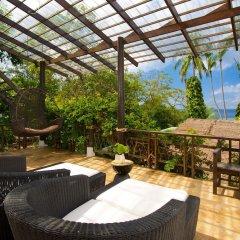 Отель Koh Tao Cabana Resort питание фото 3