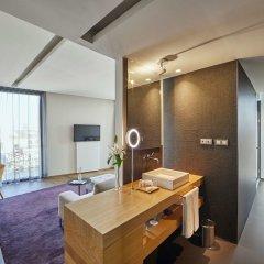 Отель Ohla Barcelona Испания, Барселона - 2 отзыва об отеле, цены и фото номеров - забронировать отель Ohla Barcelona онлайн фото 14