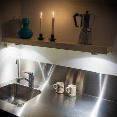 Отель Bedwood Hostel Дания, Копенгаген - 5 отзывов об отеле, цены и фото номеров - забронировать отель Bedwood Hostel онлайн в номере