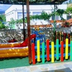 Отель Adjev Han Hotel Болгария, Сандански - отзывы, цены и фото номеров - забронировать отель Adjev Han Hotel онлайн бассейн фото 2