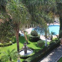 Hotel Posada Virreyes фото 7