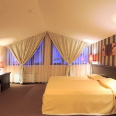 Royal Park Hotel комната для гостей фото 3