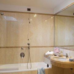 Отель Kette Италия, Венеция - отзывы, цены и фото номеров - забронировать отель Kette онлайн ванная фото 2