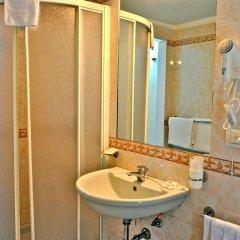 Отель Rio Италия, Милан - 13 отзывов об отеле, цены и фото номеров - забронировать отель Rio онлайн ванная