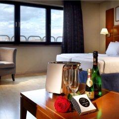 Отель Exe Vienna Вена в номере