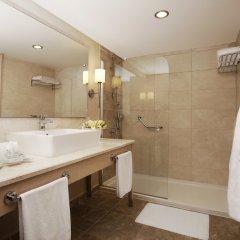 Marti Myra Турция, Кемер - 7 отзывов об отеле, цены и фото номеров - забронировать отель Marti Myra онлайн ванная фото 2