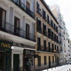 Отель Opera Suite - Madflats Collection Испания, Мадрид - отзывы, цены и фото номеров - забронировать отель Opera Suite - Madflats Collection онлайн