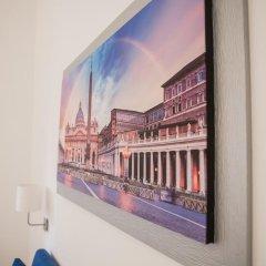 Отель Desiderio di Roma Италия, Рим - отзывы, цены и фото номеров - забронировать отель Desiderio di Roma онлайн балкон