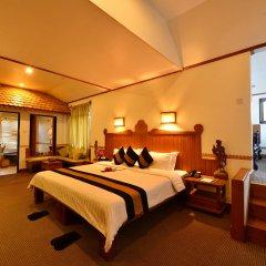 Hotel Amazing Nyaung Shwe комната для гостей фото 3