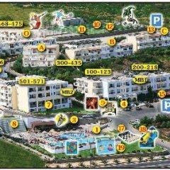Mediterraneo Hotel - All Inclusive городской автобус