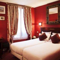 Отель Hôtel de la Motte Picquet Франция, Париж - отзывы, цены и фото номеров - забронировать отель Hôtel de la Motte Picquet онлайн комната для гостей фото 4