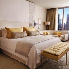 Отель Four Seasons Hotel Toronto Канада, Торонто - отзывы, цены и фото номеров - забронировать отель Four Seasons Hotel Toronto онлайн комната для гостей фото 2