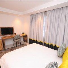 Oum Palace Hotel & Spa удобства в номере