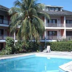 Grand Port Royal Hotel Marina & Spa бассейн