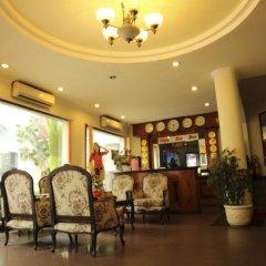 Hoang Ha Hotel интерьер отеля фото 2