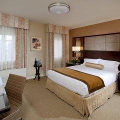 Отель Excelsior Hotel США, Нью-Йорк - отзывы, цены и фото номеров - забронировать отель Excelsior Hotel онлайн комната для гостей фото 2