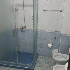 Hotel Kapri ванная