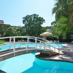 Regency Art Hotel Macau бассейн фото 2