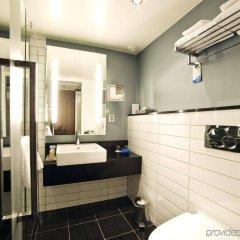 Отель Radisson Blu Royal Viking Hotel, Stockholm Швеция, Стокгольм - 7 отзывов об отеле, цены и фото номеров - забронировать отель Radisson Blu Royal Viking Hotel, Stockholm онлайн ванная