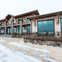 Amberd Hotel пляж фото 2
