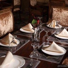Отель Grand Hotel Madaba Иордания, Мадаба - 1 отзыв об отеле, цены и фото номеров - забронировать отель Grand Hotel Madaba онлайн питание