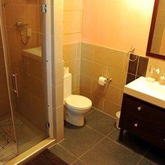 Отель Sarah Nui Папеэте ванная