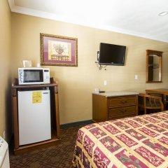 Отель Beverly Inn США, Лос-Анджелес - отзывы, цены и фото номеров - забронировать отель Beverly Inn онлайн фото 6