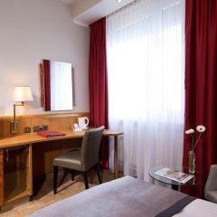 Leonardo Hotel Karlsruhe удобства в номере фото 2