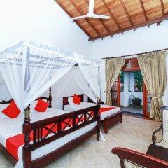 Отель Chami Villa Bentota Шри-Ланка, Бентота - отзывы, цены и фото номеров - забронировать отель Chami Villa Bentota онлайн фото 2