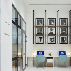 Отель Courtyard by Marriott Luton Airport интерьер отеля фото 2