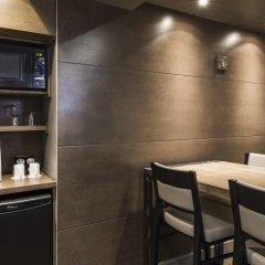 Отель Hôtel & Suites Normandin Канада, Квебек - отзывы, цены и фото номеров - забронировать отель Hôtel & Suites Normandin онлайн питание