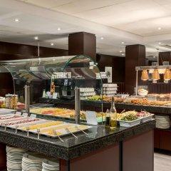 Отель NH Amsterdam Schiphol Airport Нидерланды, Хофддорп - 3 отзыва об отеле, цены и фото номеров - забронировать отель NH Amsterdam Schiphol Airport онлайн фото 15