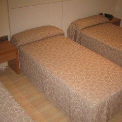 Отель Hostal Penalty спа