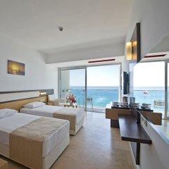 Yalihan Una Турция, Аланья - 1 отзыв об отеле, цены и фото номеров - забронировать отель Yalihan Una онлайн комната для гостей
